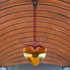 KOON HEART INSTALLATION
