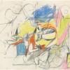 WILLEM DE KOONING Abstraction