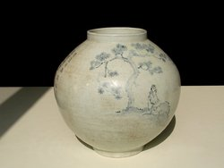 The Art of Korean Potters, Debut of Previously-Unknown Rai Korean Art Collection