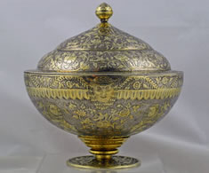 First Mughal Silver Exhibition to be staged in 100 years