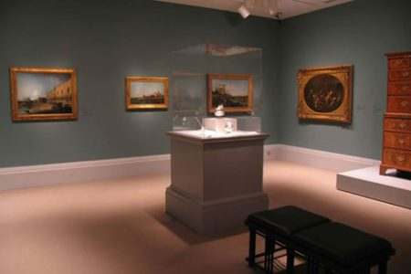 Columbia Museum of Art to Unveil Freshly Designed Galleries and Newly Published Catalogue  on July 18