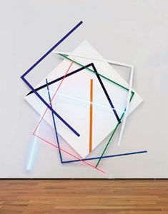 Francois Morellet: The Squaring of the Square, an Introspective at Museum Ritter