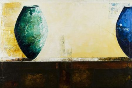 Gallery KH Presents Still Life: Mignonette Yin Cheng, Honore Lee and Carol Stewart