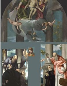 PAOLO VERONESE AND THE PETROBELLI ALTARPIECE