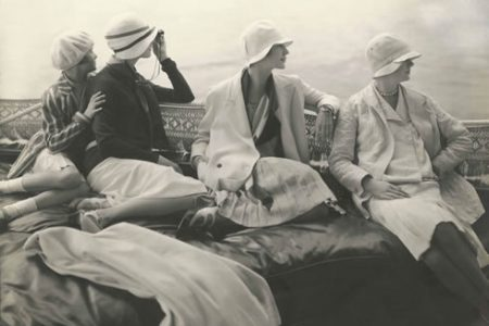 Defining an Era of Elegance and Glamour: Edward Steichen Photographs at the Art Gallery of Ontario
