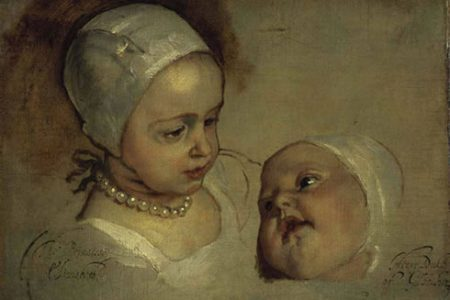 The Face of Scotland: Masterpieces from The Scottish National Portrait Gallery at The Fleming Collection