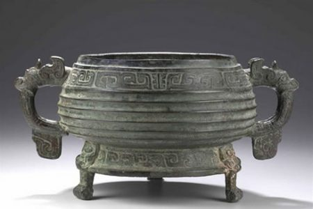 Recent Acquisitions in Exhibition of Asian Art at the Cantor Arts Center