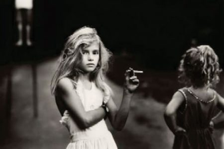 Collection of Sally Mann Photographs for Christie's Sale