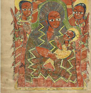 Medieval Manuscript Exhibition to Open at the J. Paul Getty Museum