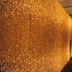 Guggenheim Museum Presents Paired, Gold: Felix Gonzalez-Torres and Roni Horn