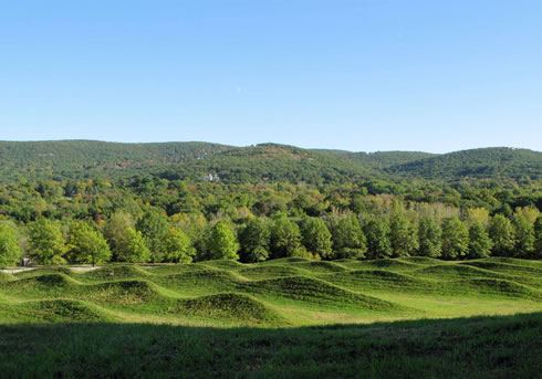 Storm King Art Center Celebrates Anniversary