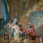 Renaissance to Revolution: French Drawings from the National Gallery of Art, 1500–1800