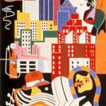 New York, New York: The 20th Century at the Norton Museum of Art