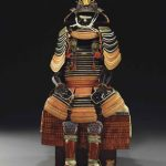 Arts of the Samurai Sale at Christie's New York