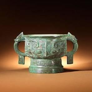 Chinese-bronze