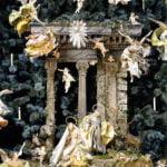 Christmas Tree and Neapolitan Baroque Creche on Display for Holiday Season at Metropolitan Museum