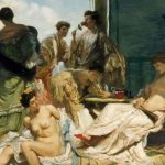 Rupert Bunny Artist in Paris at the Art Gallery of New South Wales