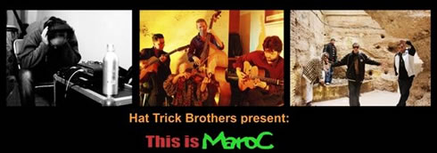 This is Maroc