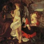Caravaggio's Rest On The Flight Into Egypt to be Exhibited at the Tel Aviv Museum of Art