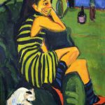 German Expressionism Exhibition: Highlights from the collection of the Brücke Museum in Berlin