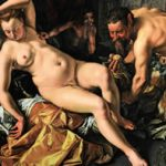 """Hendrick Goltzius """"Jupiter and Antiope"""" Highlights Sotheby's Important Old Master Paintings Sale"""