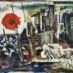 Wadsworth Atheneum to Present Exhibition of its Modern American Works on Paper