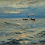 Unknown Sargent Revealed at the Museum of Fine Arts, Houston: Stunning Seascapes from American Portraitist are the Focus of Sargent and the Sea