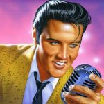 The Smithsonian's National Portrait Gallery Presents Elvis Presley Exhibitions