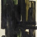 Pierre Soulages Paintings Bring Highest Prices at Sotheby's Paris Sale