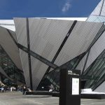 Michael Lee-Chin Crystal Cited as Architectural Marvel