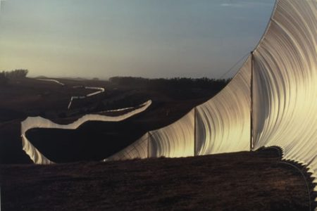Christo and Jeanne-Claude: Remembering the Running Fence Exhibition at the Smithsonian American Art Museum