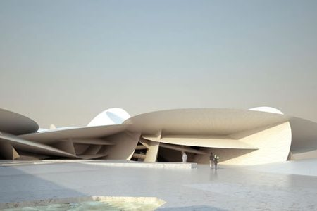 QATAR MUSEUMS AUTHORITY UNVEILS JEAN NOUVEL DESIGN AND MULTIFACETED EXHIBITIONS PROGRAM FOR THE NATIONAL MUSEUM OF QATAR
