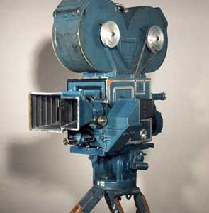 Technicolor Donates Archive to George Eastman House