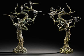 Sotheby's Presents Fine Chinese Ceramics and Works of Art in London