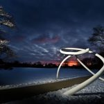 The Morton Arboretum Presents Steve Tobin Sculpture Exhibition