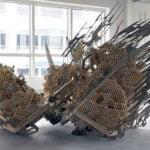 Diana Al-Hadid Exhibition at The Hammer