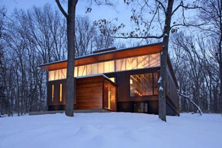 The American Institute of Architects Select 18 Recipients for the 2010 Housing Awards