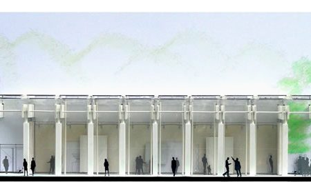 Kimbell Art Museum Unveils Plans for New Building