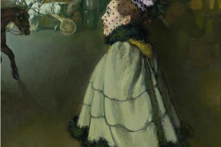 Louis Anquetin Painting Acquired by The Van Gogh Museum
