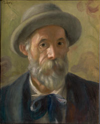 Philadelphia Museum of Art Surveys Renoir's Final Decades