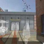 Cecil Higgins Art Gallery Redevelopment Proposals