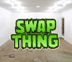 WPA presents SWAP THING In conjunction with the second annual PERFORM! NOW! Festival