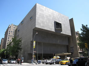 Rockwell Group Selected to Design New Cafe at the Whitney