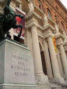 Academy of Fine Arts Vienna Reopens Paintings Gallery