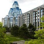 The Architecture of Moshe Safdie at the National Gallery of Canada