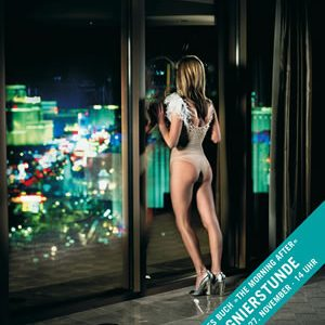 CAMERA WORK Presents David Drebin: The Morning After