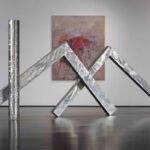 David Smith Sculpture Exhibition at LACMA