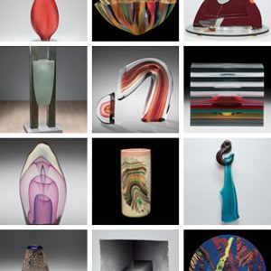 The Heineman Collection at the Corning Museum of Glass