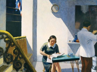 American Art Selections From The Roy R. Neuberger Collection
