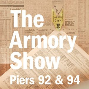 The Armory Show March 3 – 6 2011